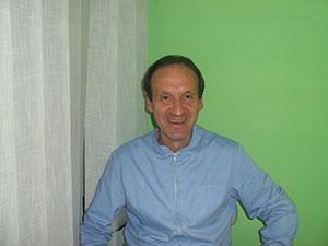 Fabio Moriconi - Dentista fiumicino torrimpietra