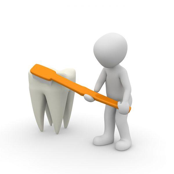 igiene orale torrimpietra